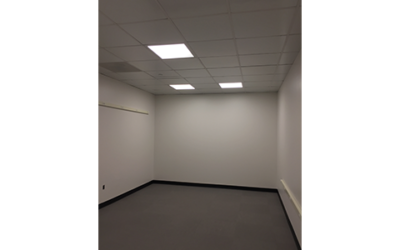 RF/EMP/EMI/INFRARED Shielding & SCIF Facilities