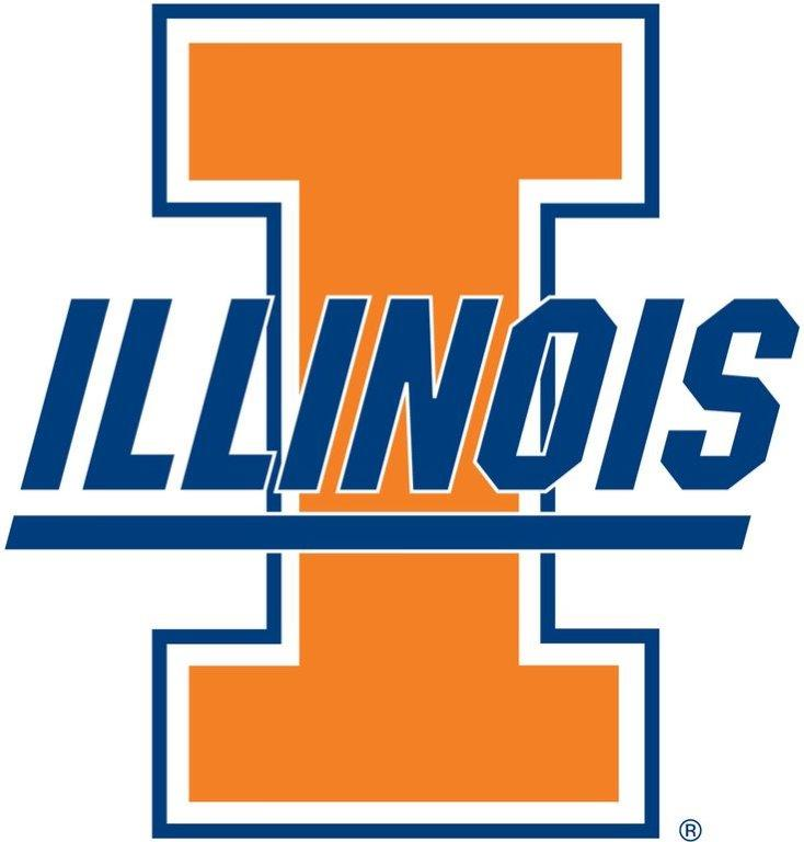 univerisyt of illinois logo